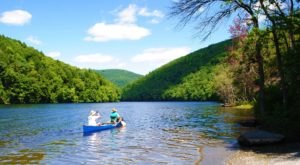 10 Lesser-Known State Parks In New York That Will Absolutely Amaze You
