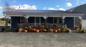 This Pennsylvania Diner In The Middle Of Nowhere Is Downright Delicious