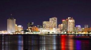 This Charming Neighborhood Is New Orleans' Best Kept Secret