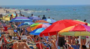 9 Thoughts Every Michigander Has At The Start Of Summer