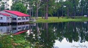 8 Lakeside Restaurants In Mississippi You Simply Must Visit This Time Of Year