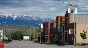 These 9 Charming Montana Towns Are Great To Visit When You're On A Budget