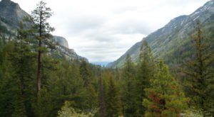 4 Little Known Canyons That Will Show You A Side Of Montana You've Never Seen Before