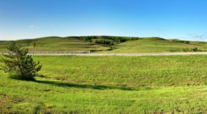 This Scenic 80-Mile Drive Just May Be The Most Underrated Adventure In Kansas
