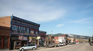 Why This One Tiny Town Is Secretly The Best Place In Montana