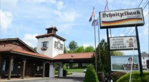 This Genuine German Restaurant Proves Hoosiers Have The Best Cuisine
