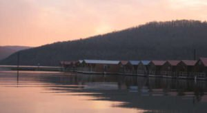 You'll Love Waking Up On The Water At These One Of A Kind Cabins In Tennessee
