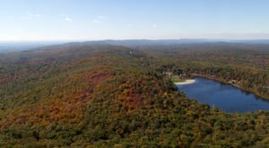 The Easy Trail In New Jersey That Will Take You To The Top Of The World