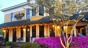 This Southern Style Pub In Kentucky Has Some Of The Best Food You'll Ever Try