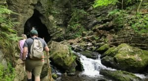 The Little Known Cave In New York That Everyone Should Explore At Least Once
