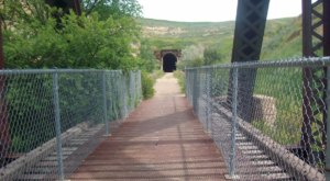 The Longest Tunnel In North Dakota Has A Truly Fascinating Backstory