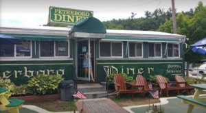 Follow New Hampshire's Diner Trail for A Whole Day Of Epic Breakfast
