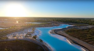 This New Lagoon In Florida Has Crystal Clear Water And Is The Ultimate Spot For Summer Adventure
