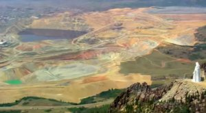 This Breathtaking Aerial Footage Of Montana Will Make Your Day
