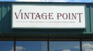 The Quirky Market In North Dakota Where You'll Find Terrific Treasures