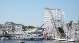 A Trip To The Oldest Amusement Park In Indiana Will Make You Feel Nostalgic