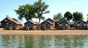 This Lakeside Getaway In South Dakota Is Just What You Need This Summer