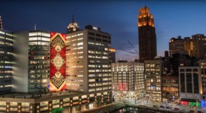 The Amazing Timelapse Video That Shows Detroit Like You've Never Seen it Before