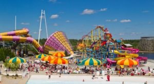 Michigan's Wackiest Water Park Will Make Your Summer Complete