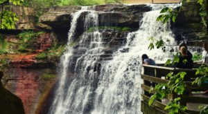 9 Magnificent Trails You Have To Hike In Cleveland Before You Die