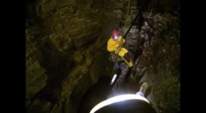 This Day Trip To The Deepest Cave In West Virginia Is Full Of Adventure