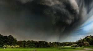 These 15 Photos Show Just How Powerful The Tornado In Connecticut Really Was