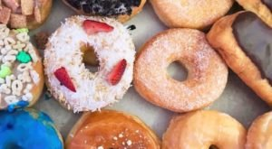The Whimsical U.S. Donut Shop That Will Make Your Mouth Water