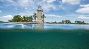 Take This Historic Tropical Trail Through Florida For An Adventure The Whole Family Will Love