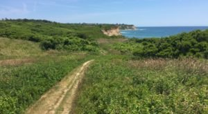 The Rhode Island Hike That Takes You Through A Little Slice Of Paradise