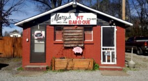 10 Humble Little Restaurants In Alabama That Are So Worth The Visit