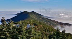 Hike The Tallest Mountain On The East Coast For An Unforgettable Adventure