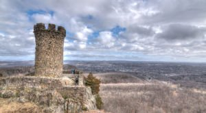 You'll Want To Visit These 8 Towers For The Best Panoramic Views In Connecticut