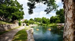 This All-Day Float Trip Will Make Your Texas Summer Complete