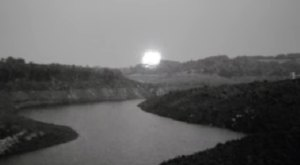 Rare Photos Taken During Liberty Reservoir Construction That Will Simply Astound You