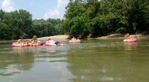 This All-Day Float Trip Will Make Your Cincinnati Summer Complete