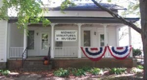 This Might Just Be The Most Unique Museum In All Of Michigan