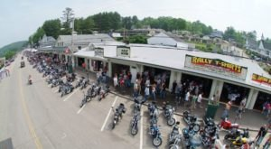 New Hampshire's Epic Motorcycle Festival Is Almost Here and You Can't Miss It