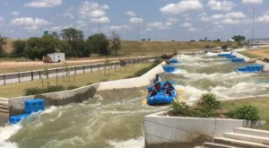 This White Water Adventure In Oklahoma Is An Outdoor Lover's Dream