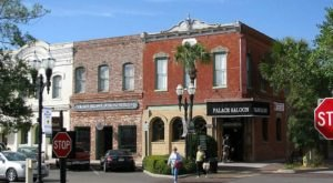 The Pre-Prohibition-Era Pub in Florida That's Positively Overflowing With History