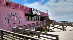 The World Famous Beachfront Pub In Alabama That Belongs On Your Summer Bucket List