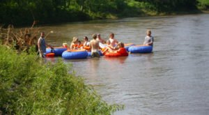 This All-Day Float Trip Will Make Your Iowa Summer Complete