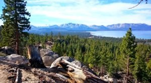 7 Lesser-Known State Parks In Nevada That Will Absolutely Amaze You