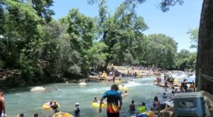 This All-Day Float Trip Will Make Your Austin Summer Complete