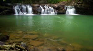 The Natural Swimming Hole In West Virginia That Will Take You Back To The Good Ole Days