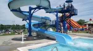 This Little Known Waterpark In Pittsburgh Will Be Your Summer's Secret Weapon