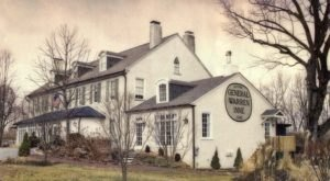 The Historic Pennsylvania Restaurant That Only Gets Better With Age