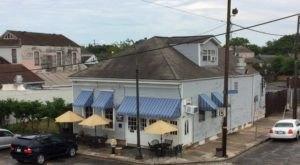 This Funky Little Restaurant Near New Orleans Is A True Hidden Gem