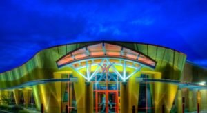 Mississippi's Wonderfully Wacky Children's Museum Is The Perfect Day Trip Destination