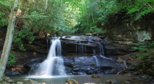This Quarter Mile Hike In West Virginia Leads To The Dreamiest Swimming Hole