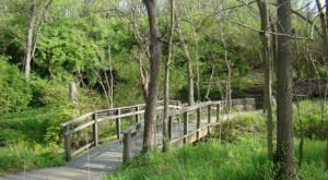 This Quaint Little Trail Is The Shortest And Sweetest Hike In Kentucky